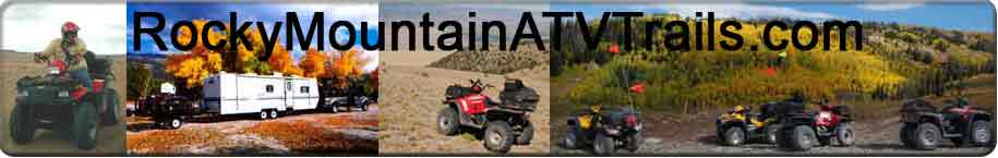 rockymountainatvtrails.com - ATV Trail Info in Colorado